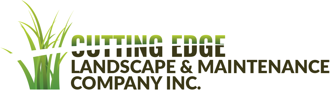Cutting Edge Landscape & Maintenance Company Inc.